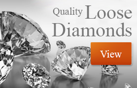 Graphic of loose diamond selection available in Gilbert, AZ.
